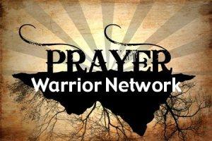 logo prayer warrior network